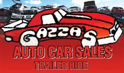 Gazza's Auto Car Sales