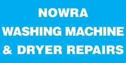 Nowra Washing Machine & Dryer Repairs