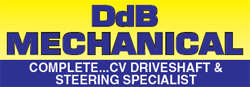 DdB Mechanical & Tyres