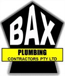 Bax Plumbing Contractors