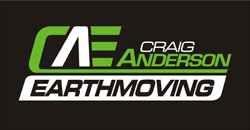 Craig Anderson Earthmoving