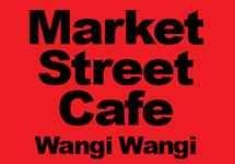 Market St Cafe