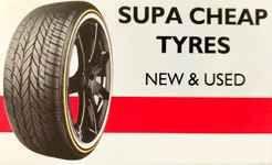 Supa Cheap Tyres