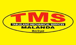 Tableland Mechanical Services