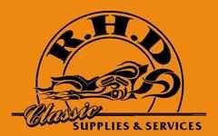 RHD Classic Supplies & Services