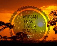 African Heart Salon & Beauty