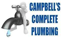Campbell's Complete Plumbing