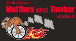 Central Coast Mufflers