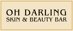 Oh Darling Skin & Beauty Bar