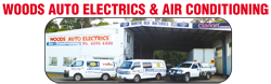 Woods Auto Electrics & Air Conditioning