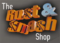 The Rust & Smash Shop