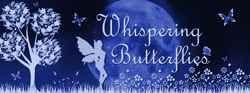 Whispering Butterflies