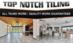 Top Notch Tiling