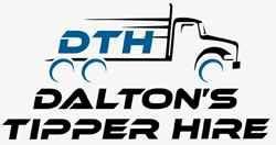 Dalton's Tipper Hire