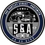 S & A Automotive