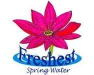 Freshest Spring Water
