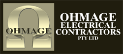 Ohmage Electrical Contractors Pty Ltd - John Walsh