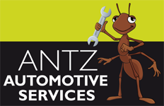 Antz Automotive Services