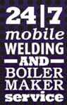 24/7 Mobile Welding