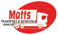 Matt's Transport, Removals & Storage