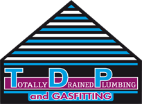 Totally Drained Plumbing and Gasfitting Pty Ltd