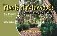 Plants of Palmwoods