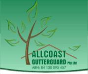 Allcoast Gutterguard Pty Ltd
