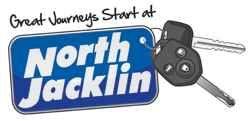 North Jacklin Motor Group