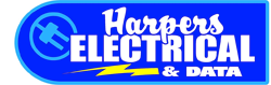 Harpers Electrical & Data