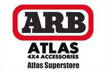 ARB–Atlas 4x4