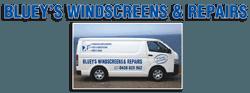 Bluey's Windscreens & Repairs