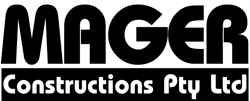 Mager Constructions Pty Ltd