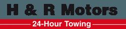 H & R Motors 24-Hour Towing