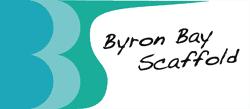 Byron Bay Scaffold