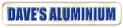 Dave's Aluminium