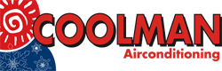 Coolman Airconditioning