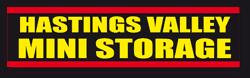 Hastings Valley Mini Storage