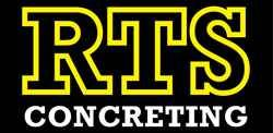 RTS Concreting Pty Ltd – Srhoj Raymond