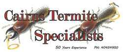 Cairns Termite Specialists