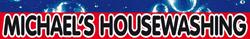 Michael External House Washer