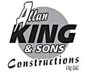 Allan King & Sons Constructions Pty Ltd