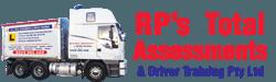 R.P's Total Assessments & Driver Training Pty Ltd