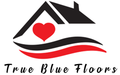 Nathan Love's Homes Incorporating True Blue Floors