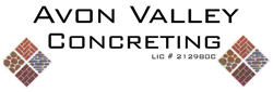 Avon Valley Concreting