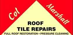 Col Marshall Roofing Pty Ltd