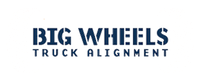 Big Wheels Truck Alignment Bundaberg