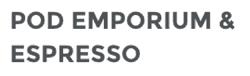 POD Emporium & Espresso