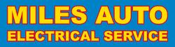 Miles Auto Electrical Service