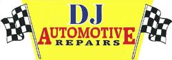 DJ Automotive Repairs