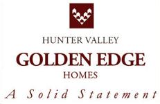 Hunter Valley Golden Edge Homes